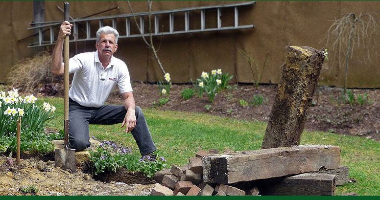 Al Gracian | Owner of Al's Landscaping from Indiana, Clymer & Northern Cambria in PA